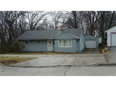 17609 Rook Cir, Cleveland, OH 44112 - MLS#: 3966309