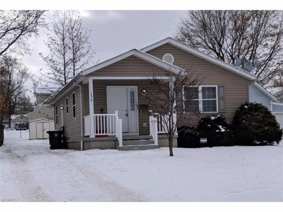 1878 Penthley Ave, Akron, OH 44312 - MLS#: 3966339