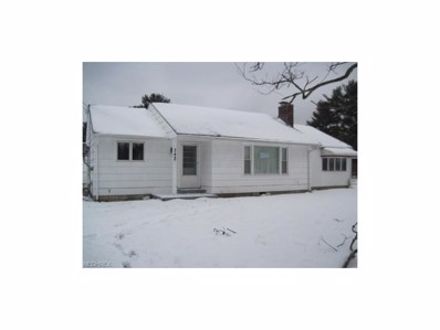 342 S Salem Warren Rd, North Jackson, OH 44451 - MLS#: 3966343