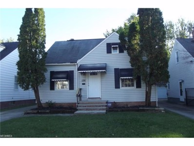 126 Gould Ave, Bedford, OH 44146 - MLS#: 3966370