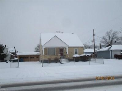 3334 Pearl Ave, Lorain, OH 44055 - MLS#: 3966373