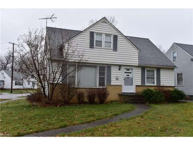 485 Greenvale Rd, South Euclid, OH 44121 - MLS#: 3966378