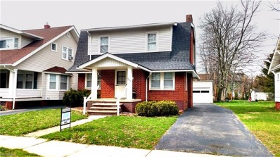 3879 Glenwood Rd, Cleveland Heights, OH 44121 - MLS#: 3966380