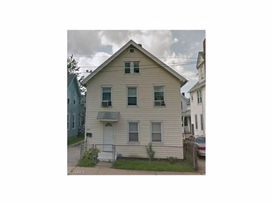 1822 W 57th St, Cleveland, OH 44102 - MLS#: 3966390