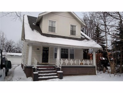 3817 Monticello Blvd, Cleveland Heights, OH 44121 - MLS#: 3966432