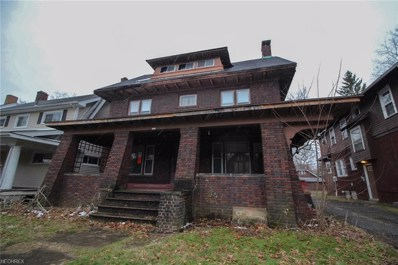 273 Crandall Ave, Youngstown, OH 44504 - MLS#: 3966442
