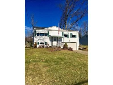 4864 Woodhurst Dr, Austintown, OH 44515 - MLS#: 3966460