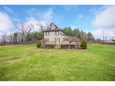14469 East Liverpool Rd EAST, Lisbon, OH 44432 - MLS#: 3966465