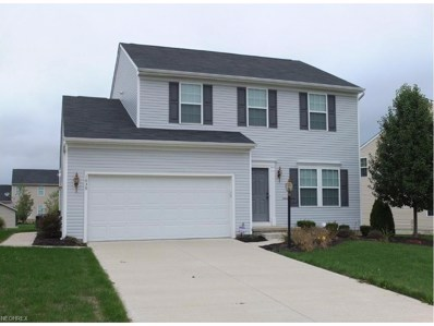 1639 Seabiscuit Dr NORTHEAST, Canton, OH 44721 - MLS#: 3966466