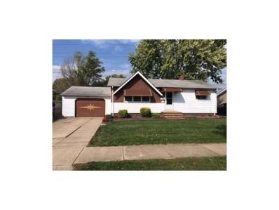 5850 Middlebrook Blvd, Brook Park, OH 44142 - MLS#: 3966518