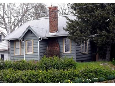 1343 Edgeworth Ave, Cambridge, OH 43725 - MLS#: 3966523