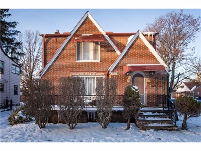 15610 Lydian Ave, Cleveland, OH 44111 - MLS#: 3966533