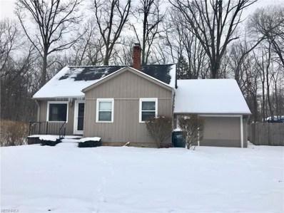 4580 E Berwald Rd, South Euclid, OH 44121 - MLS#: 3966566