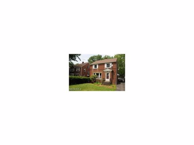 3557 Radcliff Rd, Cleveland Heights, OH 44121 - MLS#: 3966575