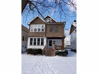 3614 W 120th St, Cleveland, OH 44111 - MLS#: 3966580