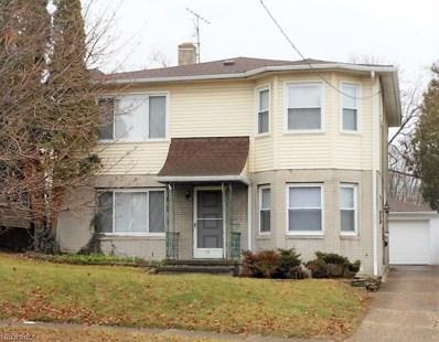 510 Firestone Blvd, Akron, OH 44301 - MLS#: 3966616