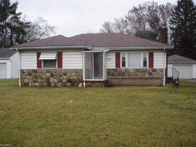3131 S Meridian Rd, Youngstown, OH 44511 - MLS#: 3966645