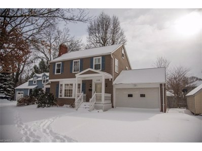 138 Colonial Blvd NORTHEAST, Canton, OH 44714 - MLS#: 3966652