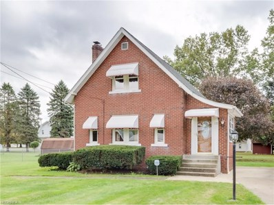 122 33rd St SOUTHWEST, Canton, OH 44706 - MLS#: 3966663