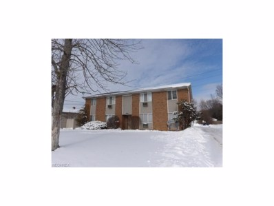 3969 S Schenley Ave UNIT 1, Youngstown, OH 44511 - MLS#: 3966666