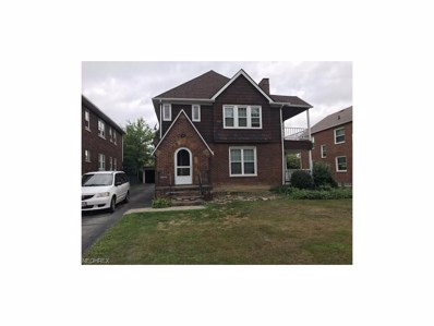 1486 Genesee Rd, South Euclid, OH 44121 - MLS#: 3966671
