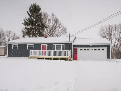 2666 VanDerhoof Rd, New Franklin, OH 44203 - MLS#: 3966737