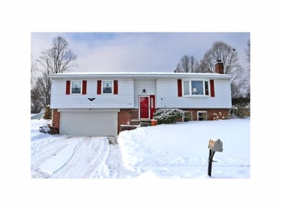 1520 Renwood Cir, Wooster, OH 44691 - MLS#: 3966738