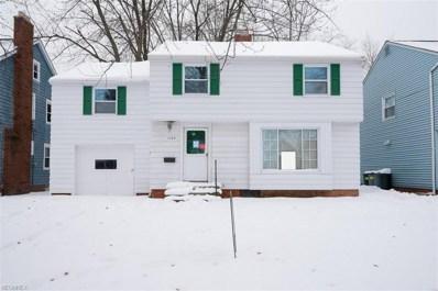 5164 Edenhurst Rd, Lyndhurst, OH 44124 - MLS#: 3966769