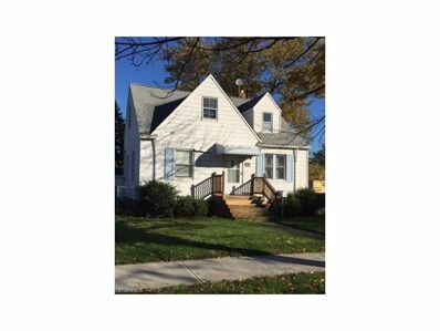 13702 Wainstead Ave, Cleveland, OH 44111 - MLS#: 3966773
