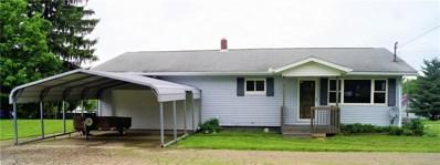 711 Lincoln Ave NORTHWEST, Carrollton, OH 44615 - MLS#: 3966785