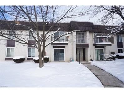 8507 N Akins Rd UNIT C-5 #201, North Royalton, OH 44133 - MLS#: 3966798
