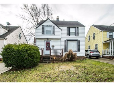 11807 Marne Ave, Cleveland, OH 44111 - MLS#: 3966803