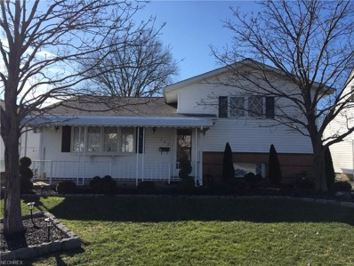 302 E 312th St, Willowick, OH 44095 - MLS#: 3966806