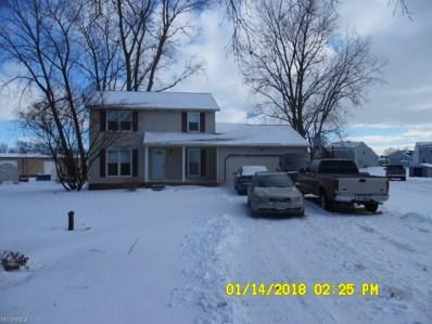 12022 Lagoona Cir NORTHWEST, Uniontown, OH 44685 - MLS#: 3966814
