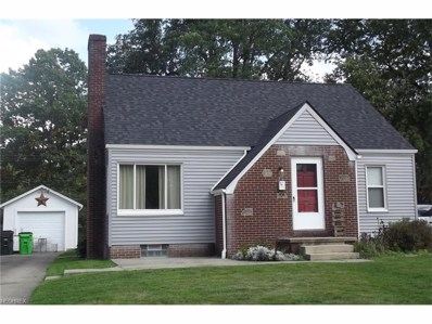 2376 S Freedom Ave, Alliance, OH 44601 - MLS#: 3966847