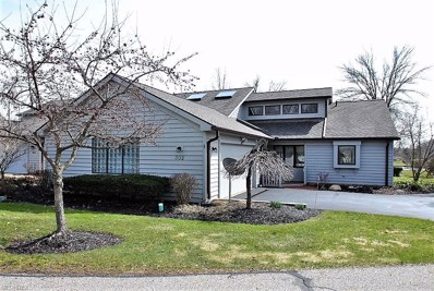 302 Overlook Brook Dr, Chagrin Falls, OH 44023 - MLS#: 3966848
