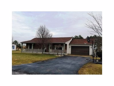 1625 S Heritage St, Port Clinton, OH 43452 - MLS#: 3966898