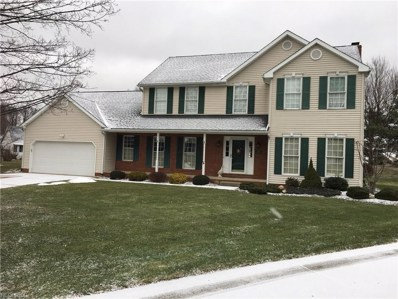 5201 Spring Blossom Cir NORTHWEST, North Canton, OH 44720 - MLS#: 3966923