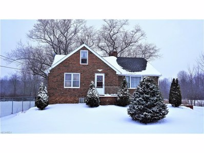 3133 Sandy Ave SOUTHEAST, Canton, OH 44707 - MLS#: 3966931