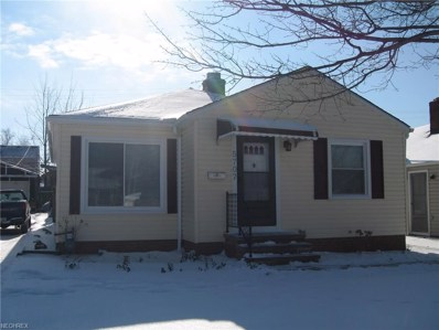 5707 Haverhill Ave, Parma, OH 44129 - MLS#: 3967017