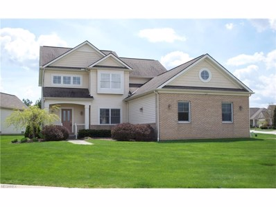 221 Prestwick Dr, Broadview Heights, OH 44147 - MLS#: 3967020