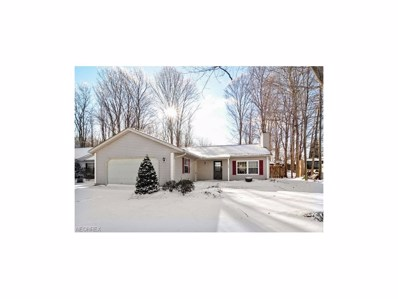 288 E Parkway Dr, Madison, OH 44057 - MLS#: 3967051
