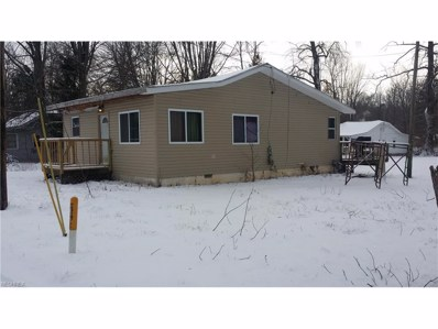 21 Bigelow Dr, Chippewa Lake, OH 44215 - MLS#: 3967066