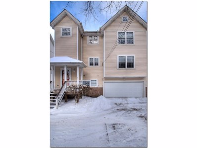2265 W 11th St UNIT 3, Cleveland, OH 44113 - MLS#: 3967068