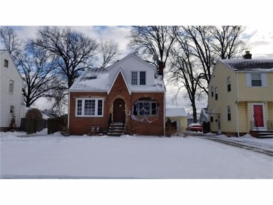 4523 Forestwood Dr, Parma, OH 44134 - MLS#: 3967070
