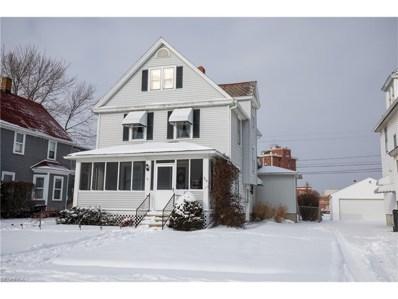 214 Princeton Ave, Elyria, OH 44035 - MLS#: 3967081