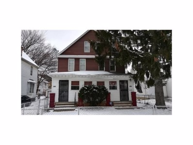 555 E 102nd St, Cleveland, OH 44108 - MLS#: 3967114