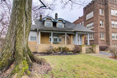 2753 Lancashire Rd, Cleveland Heights, OH 44106 - MLS#: 3967183