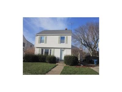 2611 N Jefferson Blvd, Lorain, OH 44052 - MLS#: 3967196