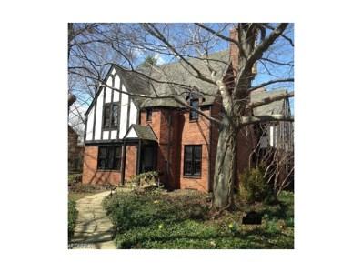 3829 Claridge Oval, University Heights, OH 44118 - MLS#: 3967232